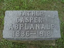 Casper Abplanalp