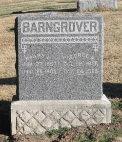 George Robert Ross Barngrover