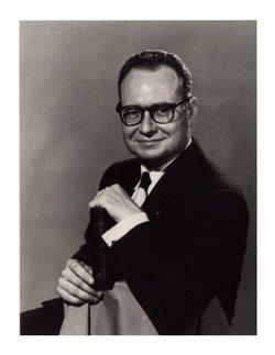 Donald Edgar Mark