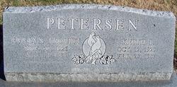 Keith Irvin Petersen