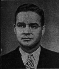 James Rogers Cope, Sr