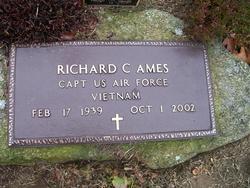 Richard C Ames
