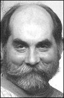 Larry David Frost