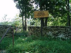 Marcy Pioneer Cemetery