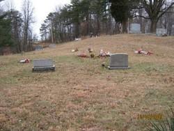 Mount Williams Cemetery