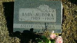 Infant Aurora