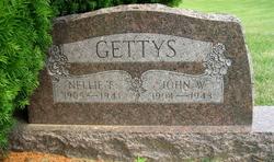 John W Gettys
