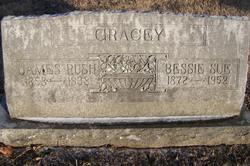 Bessie Sue <I>Pope</I> Gracey