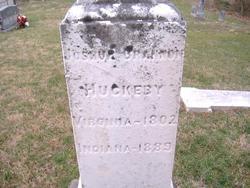 Joshua Brannon Huckeby