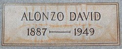 Alonzo David Bell