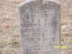 George W. Scott