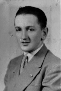 Theodore Douglas Berry