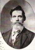 Rev Amos M. Caudle