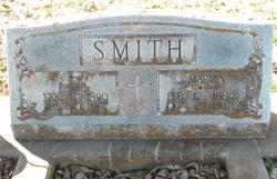 Selma <I>Peese</I> Smith