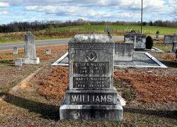 Birdy O. Williams