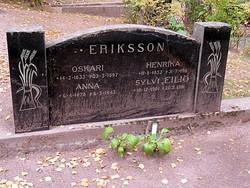 Henrika Eriksson