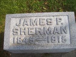 James Polk Sherman