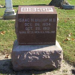 Isaac N. Bishop