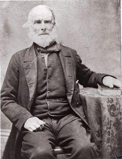 Alexander McMillen, Jr