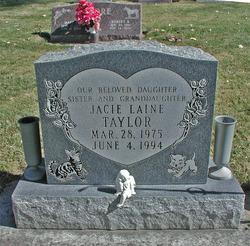 Jacie Laine Taylor