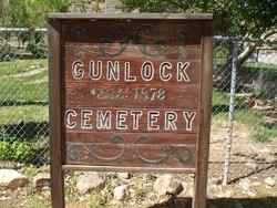 Gunlock Cemetery