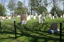 Talbotville Cemetery
