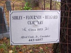Sibley-Flournoy-Belgard Cemetery