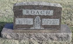 Lorenza Pierce Roach