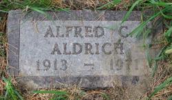 Alfred C. Aldrich