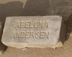 Abelona Andersen