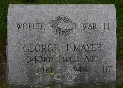 George J. Mayer, Jr