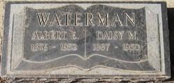 Albert E. Waterman