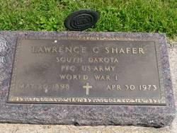 Lawrence C. Shafer