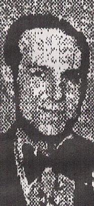 Donald Wayne Bailey