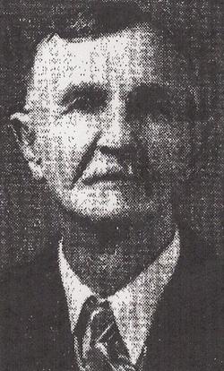 Adam Leonides Steele