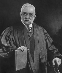 Frederick David Ely
