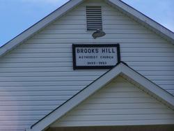 Brooks Hill Cemetery