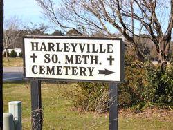 Harleyville Southern Methodist Cemetery