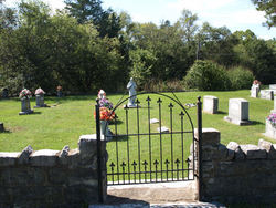 Huffines Cemetery
