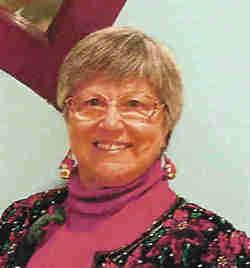 Sandy Morrey