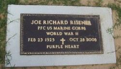 Joe Richard Risener