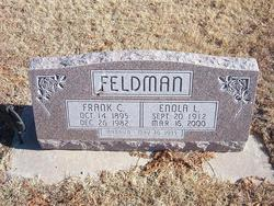 Frank C Feldman