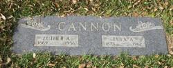 Lulu Arizona <I>Bagwell</I> Cannon