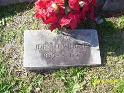 John O Wingate