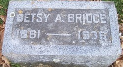 Betsy A <I>Hawkley</I> Bridge