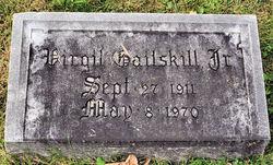 Virgil Gaitskill, Jr