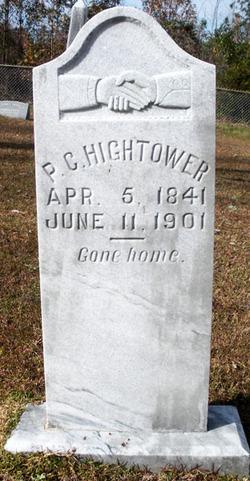 Pleasant Coleman Hightower