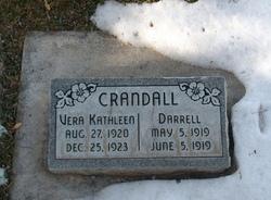 Darrel Crandall