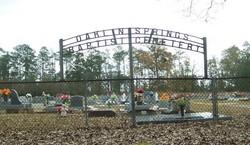 Oaklin Springs Cemetery