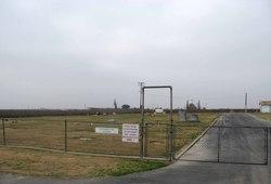 Raisin City Cemetery